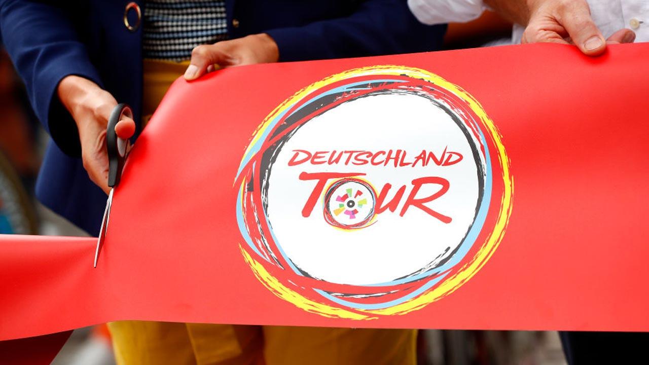 Horários da Volta à Alemanha no Eurosport