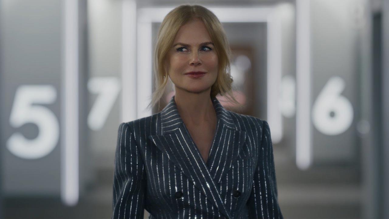 A UCI Cinemas reivindica a magia do cinema com Nicole Kidman