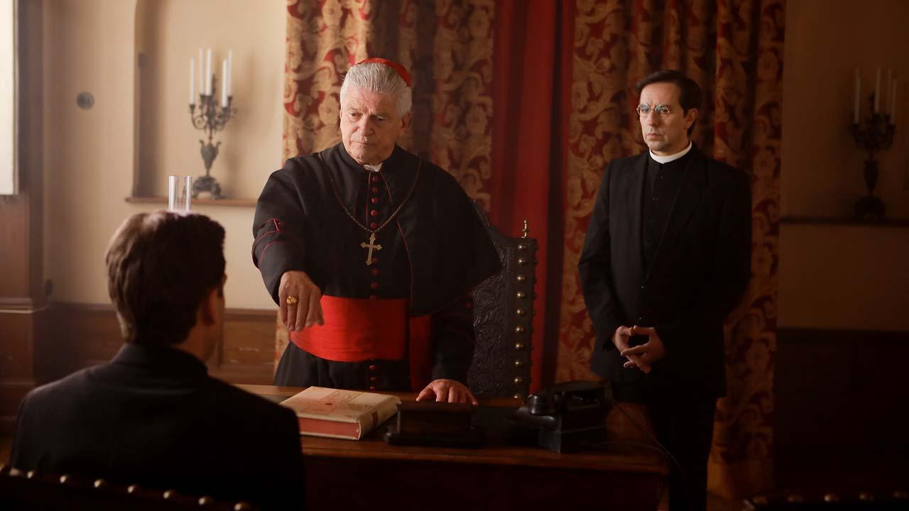 A Traição do Padre Martinho