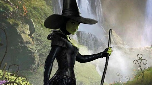 "Novo poster para ""Oz: o Grande e Poderoso"""