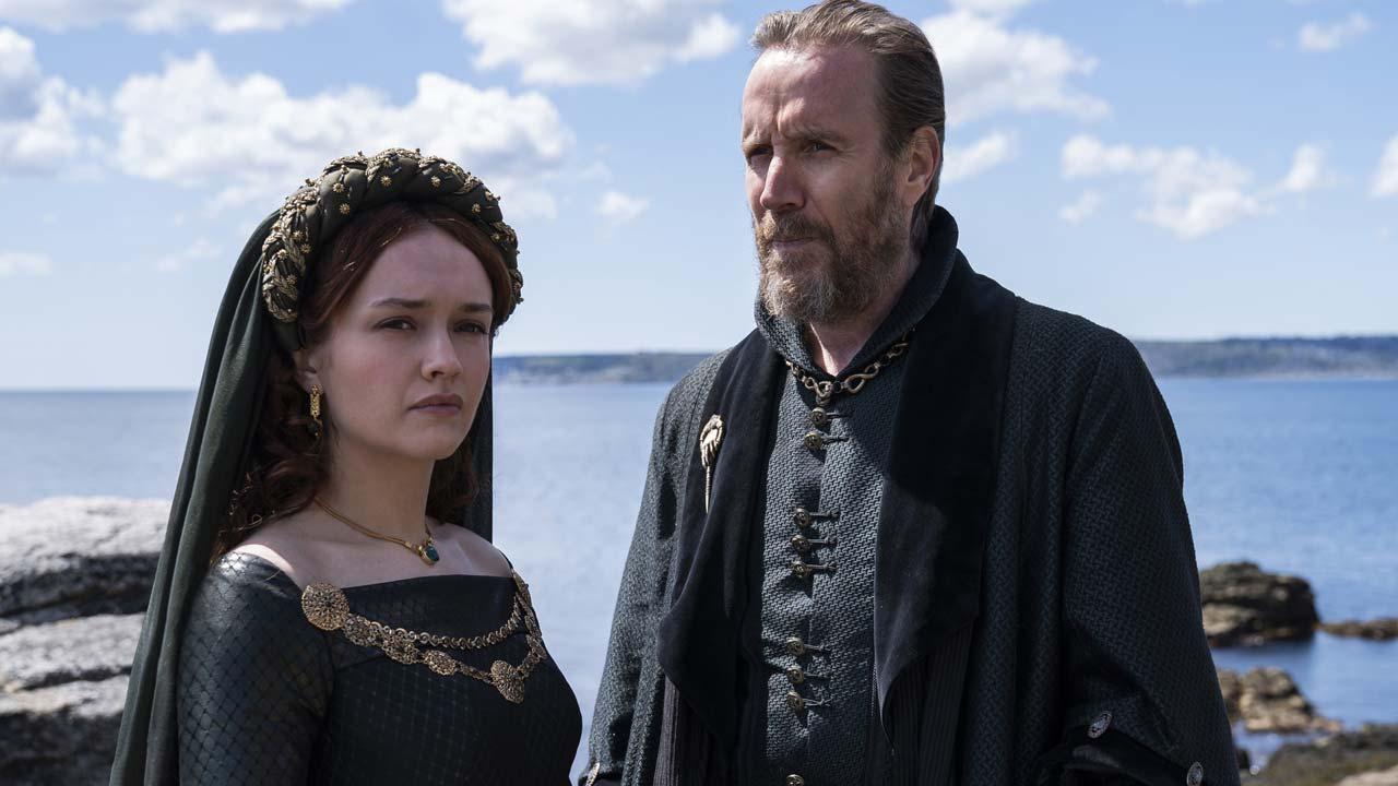 "O regresso de ""A Guerra dos Tronos"": HBO lança primeiro teaser de ""House Of The Dragon"""