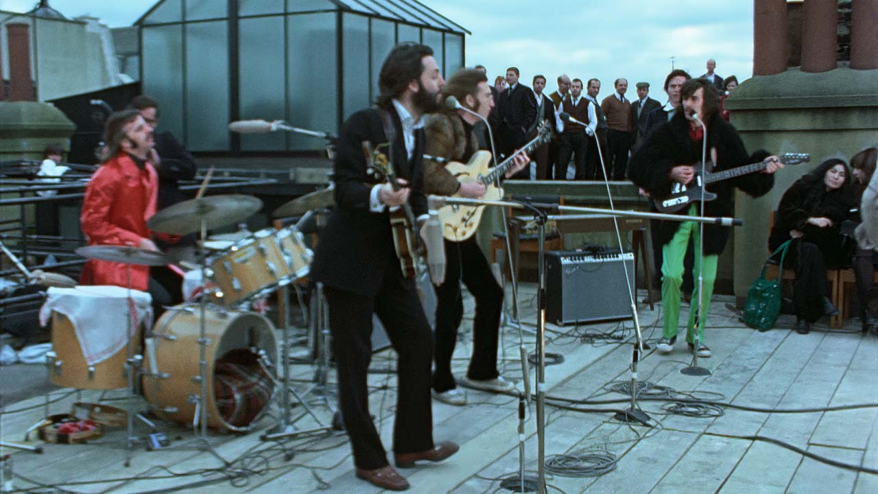 """Disney+ revela trailer do documentário """"The Beatles: Get Back"""""""