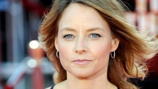 Jodie Foster vai receber Globo de Ouro pela carreira