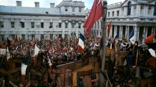 """Às barricadas! Chegou o trailer internacional de """"Os Miseráveis"""""""