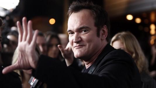 O resto da carreira de Quentin Tarantino