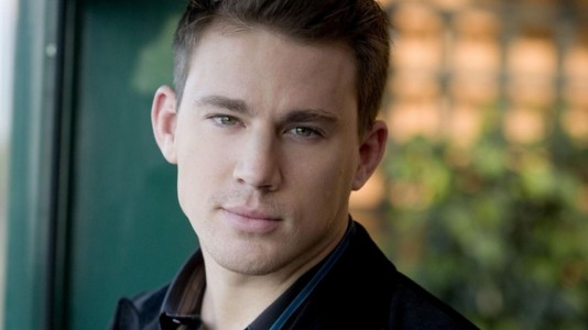 Revista People declara Channing Tatum o homem mais sexy à face da Terra