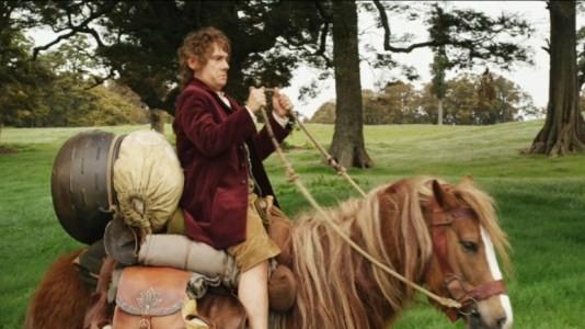 """Peter Jackson rejeita acusações de maus tratos a animais durante produção de """"O Hobbit"""""""