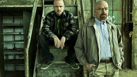 "Quinta temporada de ""Breaking Bad"" estreia em dezembro no TVSéries"