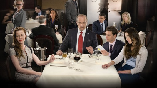 """Segunda temporada de """"Boss"""" em estreia no TVSéries"""