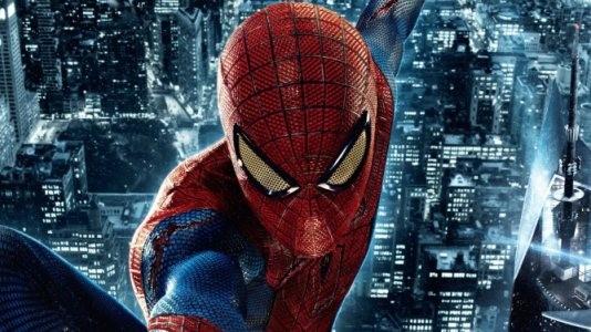 """Mais um poster para """"O Fantástico Homem Aranha"""""""
