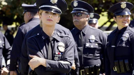 """Fox Crime diz adeus a série polícial """"The Closer"""""""
