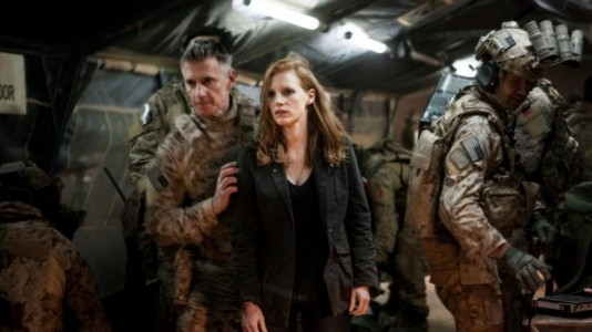 "Documentos oficiais confirmam: argumento de ""Zero Dark Thirty"" foi alterado a pedido da CIA"