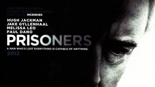 """Primeiro olhar sobre """"Prisoners"""" com Hugh Jackman"""