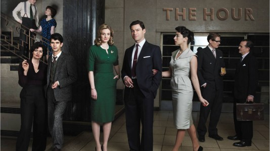 "Segunda temporada de ""The Hour"" estreia na Fox Life"