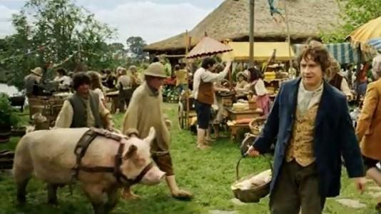 """Morte de 27 animais usados nas filmagens de """"O Hobbit"""" lança polémica"""