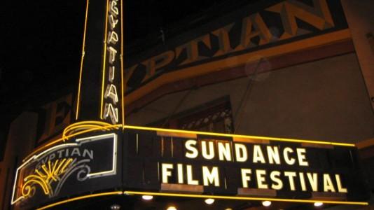 Revelado o alinhamento do Festival de Sundance 2013