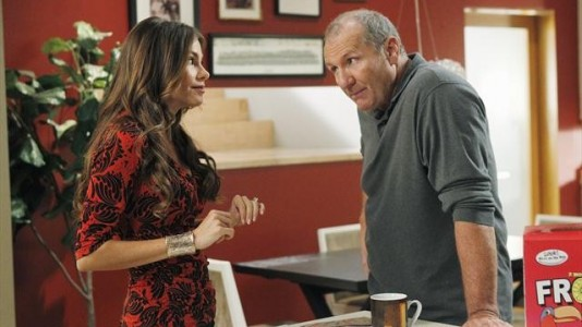 """Quarta temporada de """"Modern Family"""" em estreia na Fox Life"""