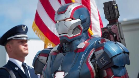 """""""Iron Man 3"""": Disney anuncia estreia internacional perto dos 200 milhões de dólares"""