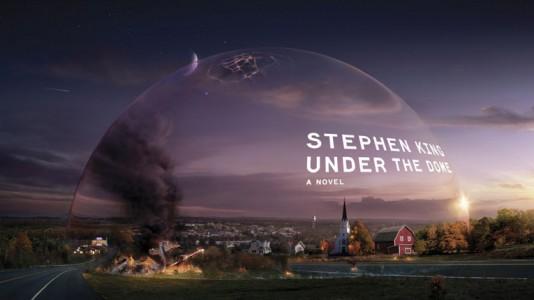 """CBS encomenda série baseada em """"Under the Dome"""" de Stephen King"""