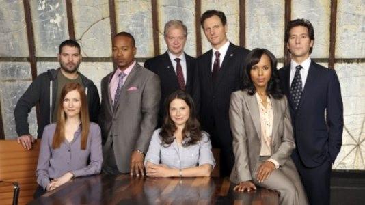 """""""Scandal"""": segunda temporada estreia em janeiro na FOX"""