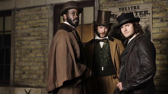 """""""Copper"""": drama policial na Nova Iorque do século XIX estreia no canal FOX"""