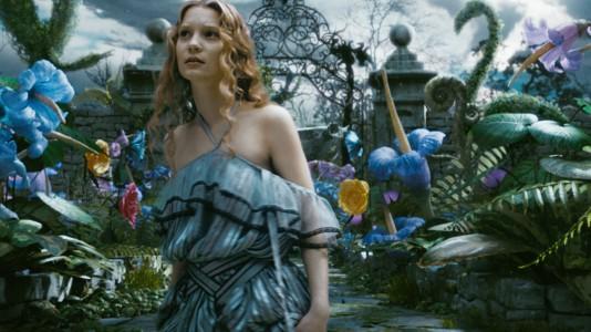 "Sequela de ""Alice no País das Maravilhas"" vai mesmo acontecer"