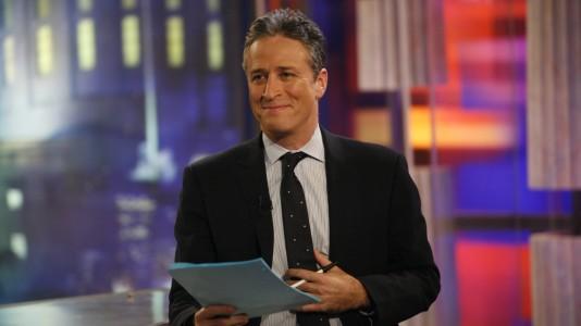 Jon Stewart diz que Hugh Grant é um chato