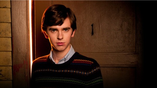 """A culpa é da mãe: cinco novos posters para """"Bates Motel"""""""
