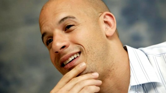O detetive Kojak está de volta com Vin Diesel