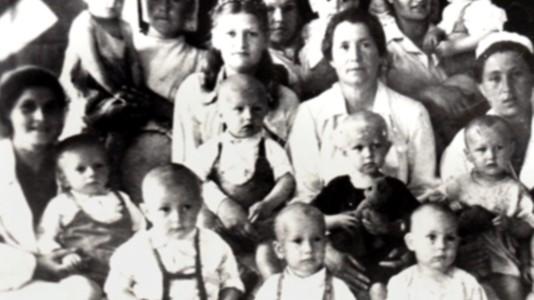 """""""As Crianças do Gulag"""" - em janeiro no canal História"""