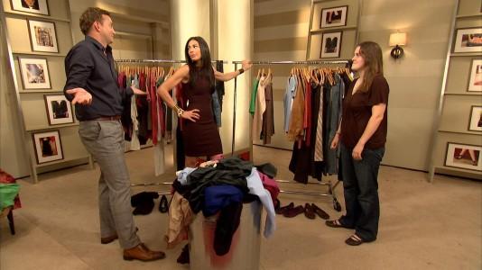 """""""What Not to Wear"""": temporada nove estreia em janeiro no TLC"""