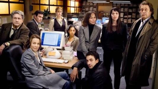 AXN Black estreia série francesa sobre a vida dos jornalistas