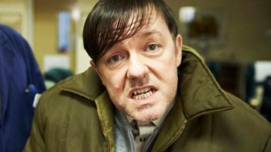 """Ricky Gervais volta a ofender meio mundo com """"Derek"""""""