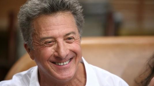 Dustin Hoffman salva corredor
