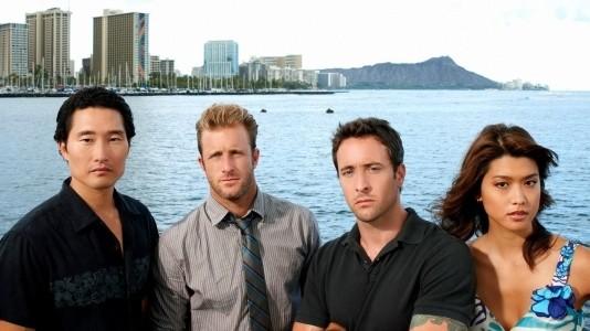 """Terceira temporada de """"Hawai – Força Especial"""" estreia na FOX"""