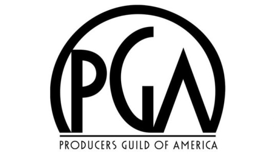 Anunciadas as nomeações para os Producers Guild of America Awards