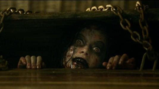 """Sem limites: o novo trailer de """"Evil Dead"""""""