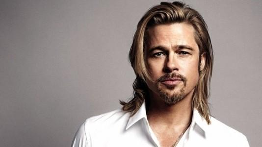 Brad Pitt não lava as mãos do papel de Pôncio Pilatos