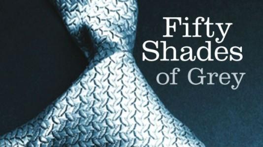 """Argumentista quer filme de """"50 Shades of Grey"""" bem picante"""