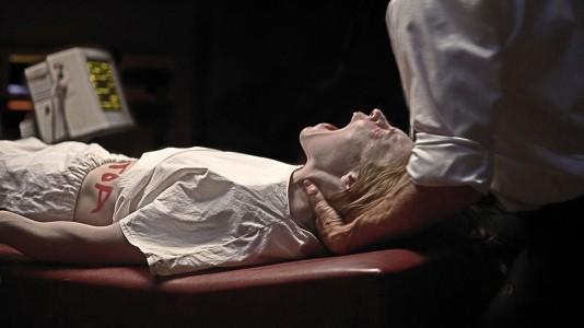 """Primeiro trailer e nova imagem para """"The Last Exorcism Part II"""""""