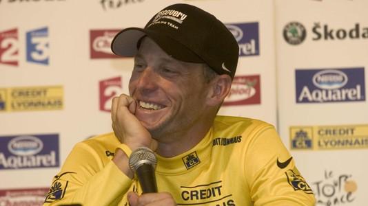 História de Lance Armstrong vai dar filme