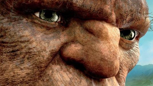 """""""Jack: O Caçador de Gigantes"""" cinco posters apresentam personagens"""