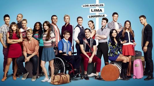 """Quarta temporada de """"Glee"""" estreia na FOX Life"""