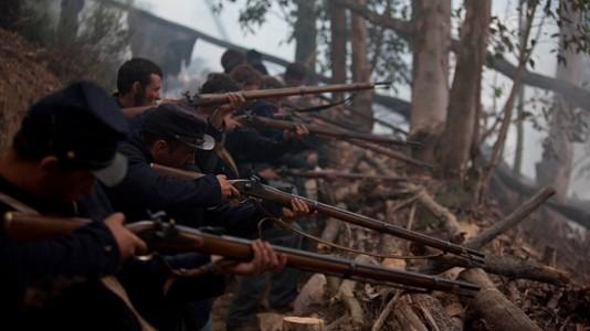 """""""Especial Guerra Civil Americana"""" em fevereiro no canal História"""