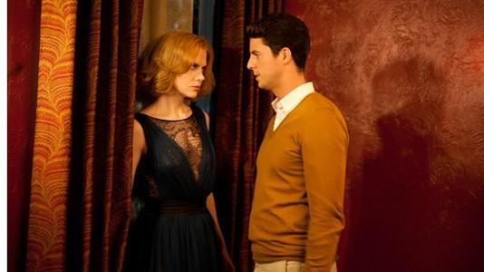 """Nicole Kidman tem um estranho conceito de maternidade em """"Stoker"""""""
