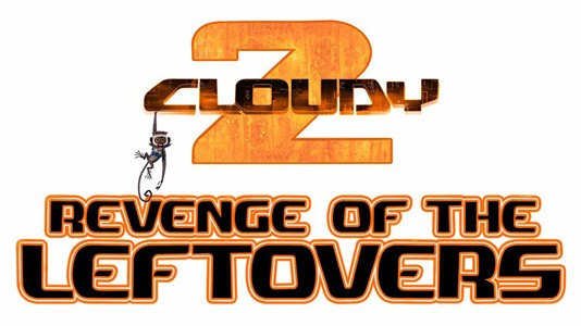 "Primeiro olhar sobre ""Cloudy 2: Revenge of the Leftovers"""