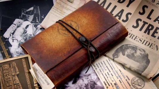 """""""O Livro dos Segredos"""": novos episódios em fevereiro no canal História"""