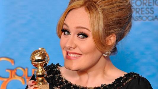 Adivinhe quem vai cantar aos Oscars...