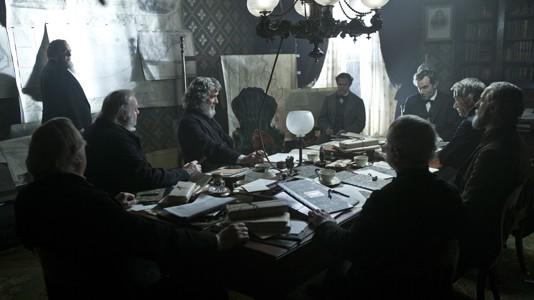 """[Terminado] Ganhe mais convites para a ante-estreia de """"Lincoln"""" no Porto"""