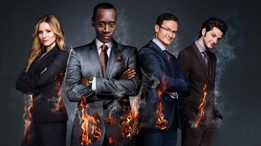 "Segunda temporada de ""House of Lies"" estreia no TVSéries"